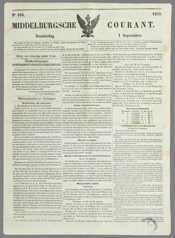 Middelburgsche Courant 1859-09-01