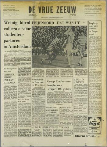 de Vrije Zeeuw 1970-10-01