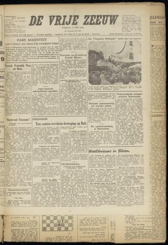 de Vrije Zeeuw 1946-05-24