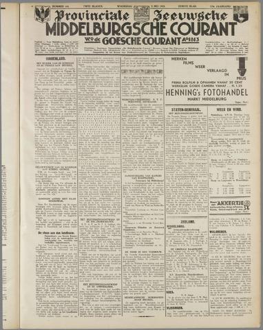 Middelburgsche Courant 1935-05-08
