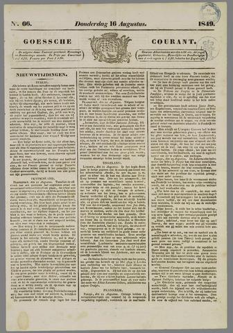 Goessche Courant 1849-08-16
