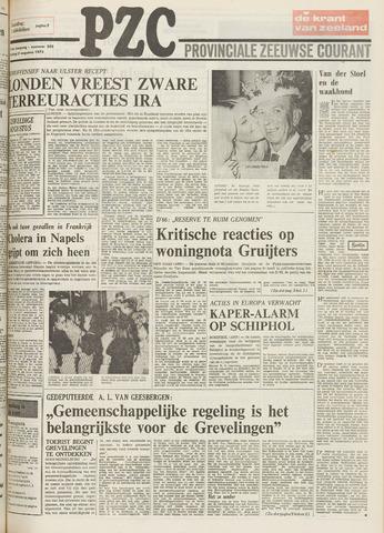 Provinciale Zeeuwse Courant 1973-08-31
