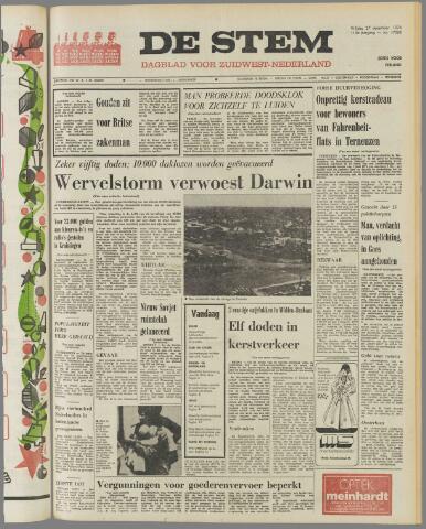 de Stem 1974-12-27