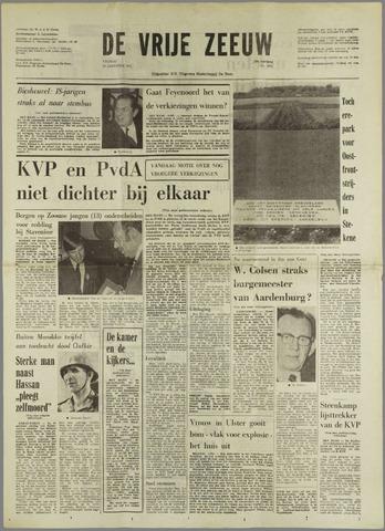 de Vrije Zeeuw 1972-08-18