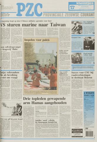 Provinciale Zeeuwse Courant 1996-03-11