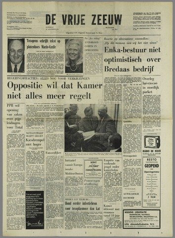 de Vrije Zeeuw 1972-08-19