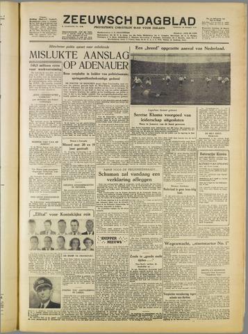 Zeeuwsch Dagblad 1952-03-28