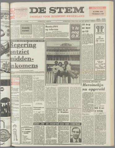 de Stem 1978-04-22