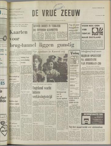 de Vrije Zeeuw 1974-02-08