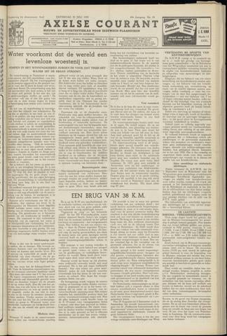 Axelsche Courant 1955-07-30