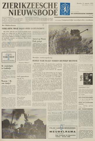 Zierikzeesche Nieuwsbode 1973-08-13