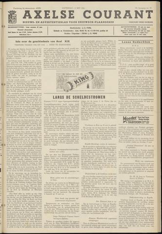 Axelsche Courant 1961-05-13