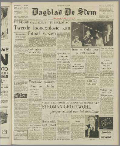 de Stem 1964-09-22