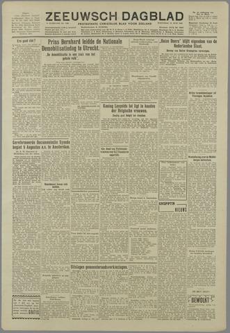 Zeeuwsch Dagblad 1949-06-22