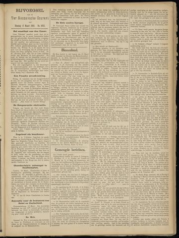 Ter Neuzensche Courant. Algemeen Nieuws- en Advertentieblad voor Zeeuwsch-Vlaanderen / Neuzensche Courant ... (idem) / (Algemeen) nieuws en advertentieblad voor Zeeuwsch-Vlaanderen 1903-03-17