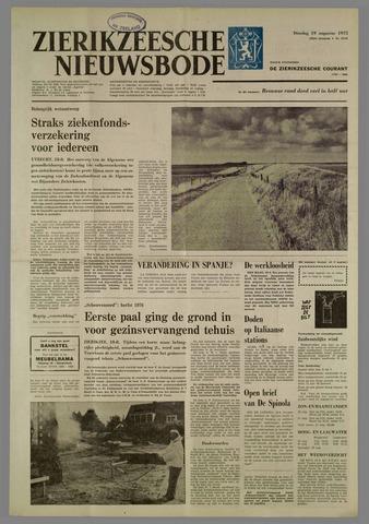 Zierikzeesche Nieuwsbode 1975-08-19