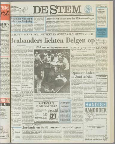 de Stem 1985-09-17