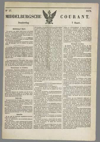 Middelburgsche Courant 1872-03-07