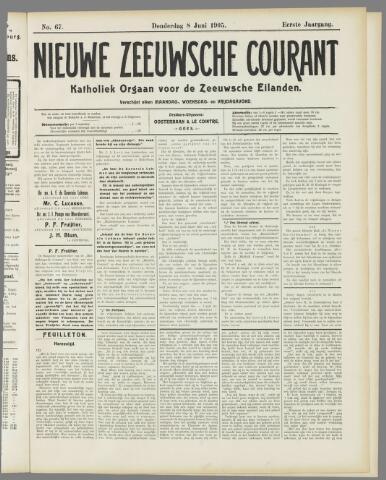 Nieuwe Zeeuwsche Courant 1905-06-08
