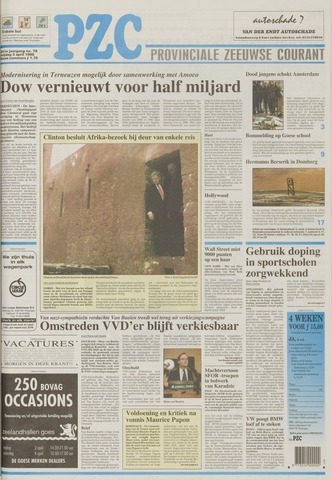Provinciale Zeeuwse Courant 1998-04-03