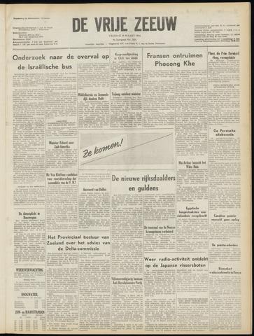 de Vrije Zeeuw 1954-03-19
