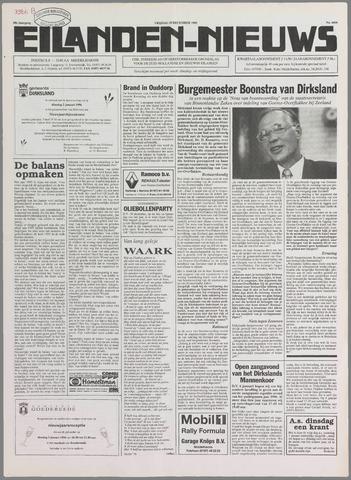 Eilanden-nieuws. Christelijk streekblad op gereformeerde grondslag 1995-12-29
