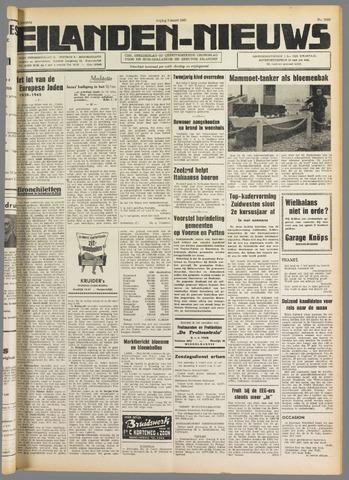 Eilanden-nieuws. Christelijk streekblad op gereformeerde grondslag 1967-03-03
