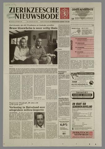 Zierikzeesche Nieuwsbode 1993-10-29