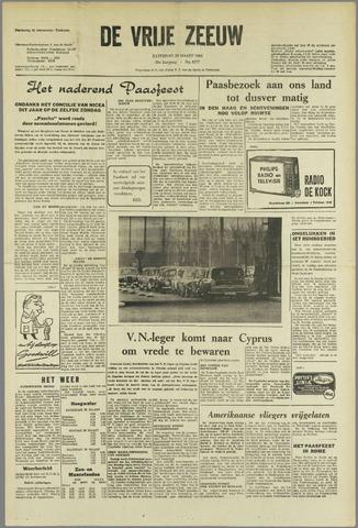 de Vrije Zeeuw 1964-03-28