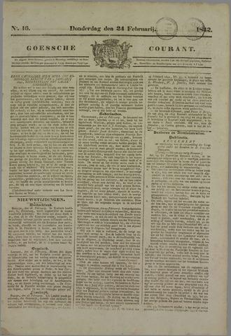 Goessche Courant 1842-02-24