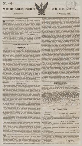 Middelburgsche Courant 1834-10-16