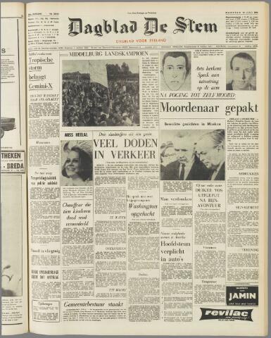 de Stem 1966-07-18
