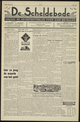 Scheldebode 1966-05-06