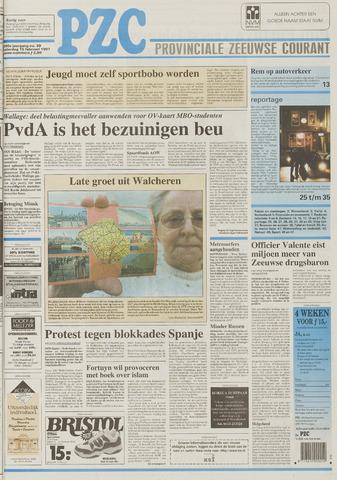 Provinciale Zeeuwse Courant 1997-02-15