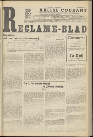 Axelsche Courant 1954-01-27
