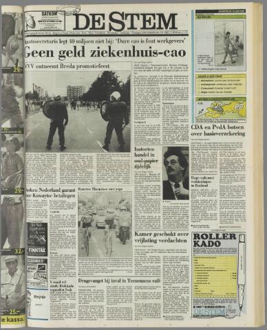 de Stem 1991-06-13