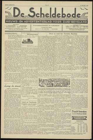 Scheldebode 1964-03-13