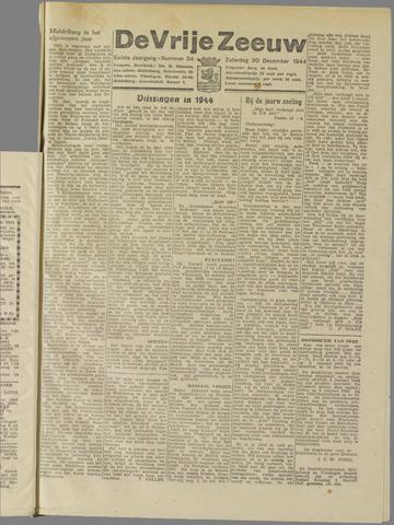 de Vrije Zeeuw 1944-12-30