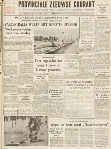 Provinciale Zeeuwse Courant 1964-05-30
