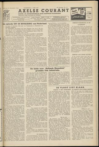 Axelsche Courant 1955-05-11