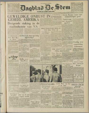 de Stem 1956-06-28