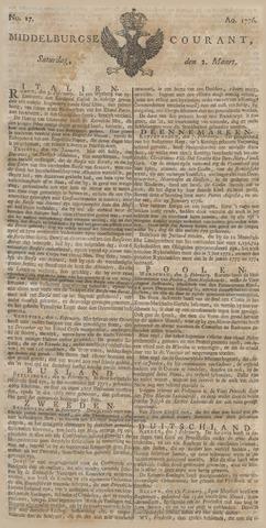 Middelburgsche Courant 1776-03-02