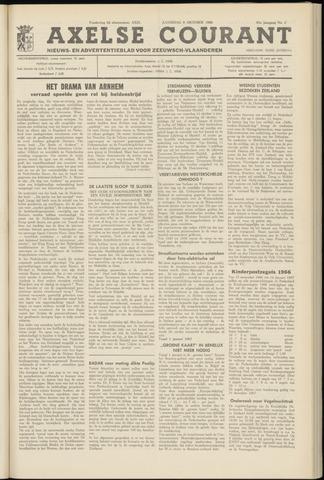 Axelsche Courant 1966-10-08