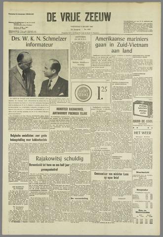 de Vrije Zeeuw 1965-03-03