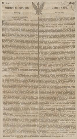 Middelburgsche Courant 1827-06-16