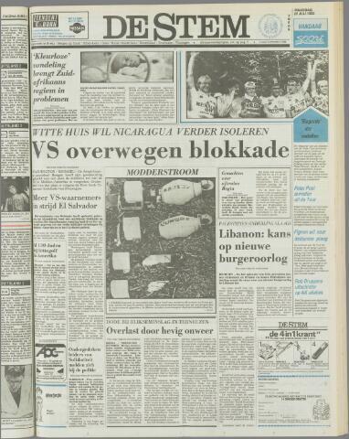 de Stem 1983-07-25