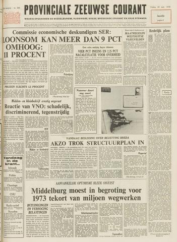 Provinciale Zeeuwse Courant 1972-09-22