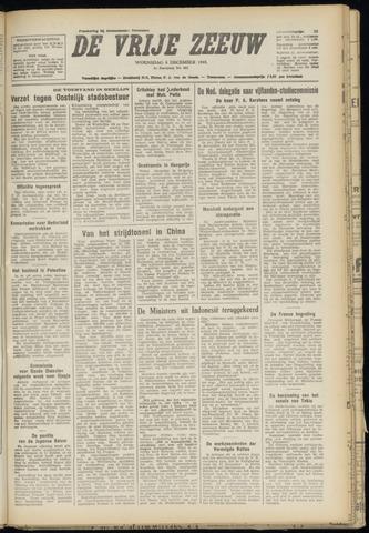 de Vrije Zeeuw 1948-12-08