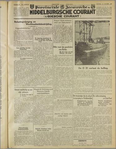 Middelburgsche Courant 1939-10-23