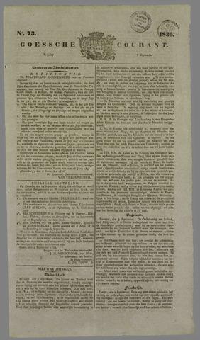 Goessche Courant 1836-09-09